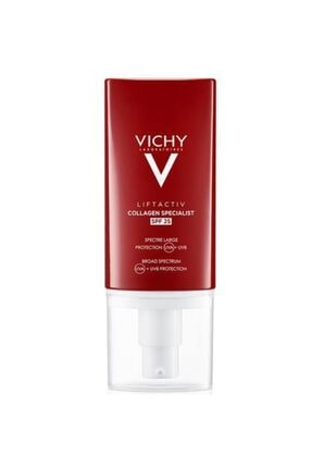 Vichy Liftactiv Collagen Specialist Spf 25 Bakım Kremi 50 Ml 0