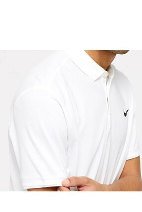 Nike M Nkct Dry Polo Team Erkek Polo Tişört 830849-103 3