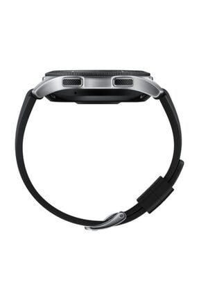 Samsung Galaxy Watch 46mm Gümüş Akıllı Saat (Samsung Türkiye Garantili) 2