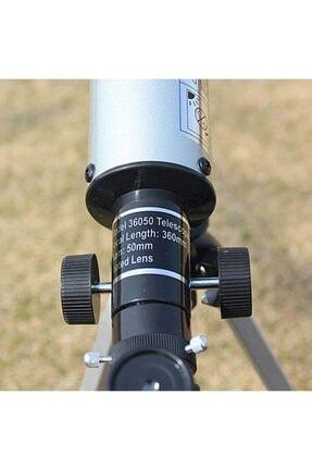 Triline Model 36050 Monoküler Teleskop Tripod 90x Yakınlaştırma 3