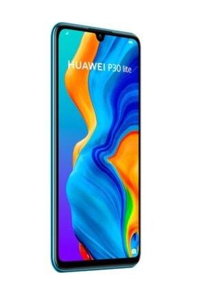 Huawei P30 Lite 64GB Mavi Cep Telefonu (Huawei Türkiye Garantili) 2