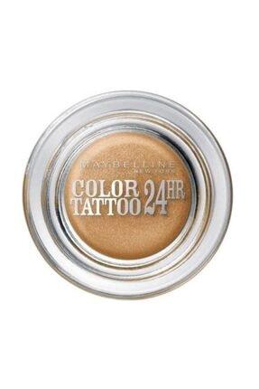 Maybelline New York Göz Farı - 24h Color Tattoo No: 05 0