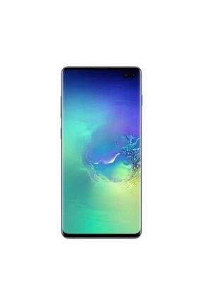 Samsung Galaxy S10 Plus 128GB Yeşil Cep Telefonu (Samsung Türkiye Garantili) 0