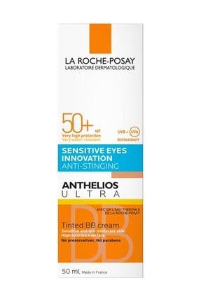 La Roche Posay Anthelios Ultra Spf 50+ Tinted Bb Cream 50 ml 1