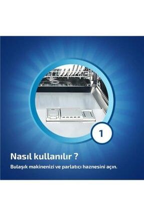 Finish Bulaşık Makinesi Parlatıcı 800 ml X 2 Adet 4