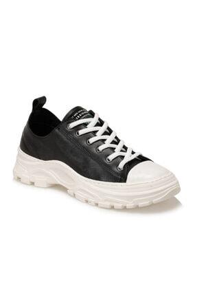 Butigo MARTİN Siyah Kadın Havuz Taban Sneaker 100913040 0