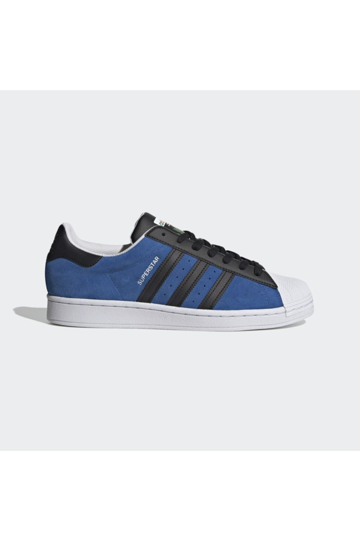 Erkek Mavi Günlük Spor Ayakkabı