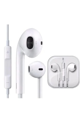 Erl Apple Iphone 5 6 6s 6s Plus Kulaklık 0