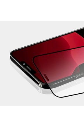 JACQUELYN Apple Iphone X / Xs / 11 Pro Full Premium 9d Kavisli Tam Kaplayan Kırılmaz Cam Ekran Koruyucu Film 1