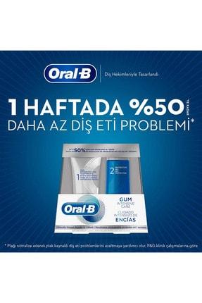 Oral-B Yoğunlaştırılmış Diş Eti Bakım Sistemi85ml+63ml 2