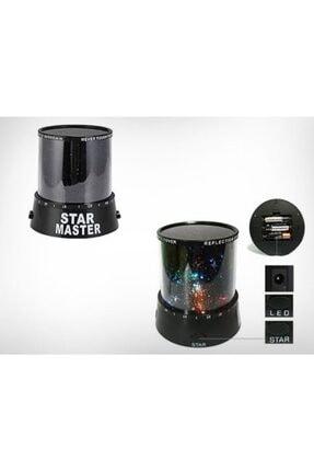 YŞR Star Master Projeksiyon Gece Lambası 2