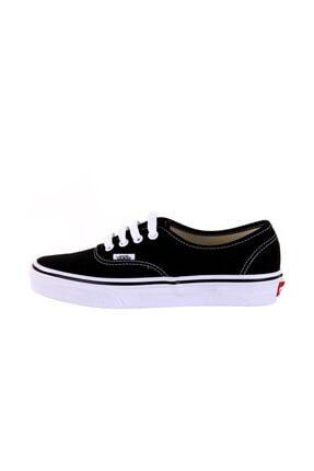 Sneaker Ayakkabı Authentic VN000EE3BLK