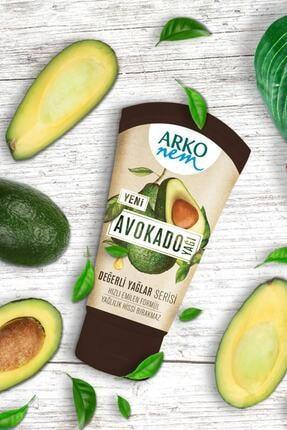 Arko Nem Krem Değerli Yağlar Avakodo 60 ml 2