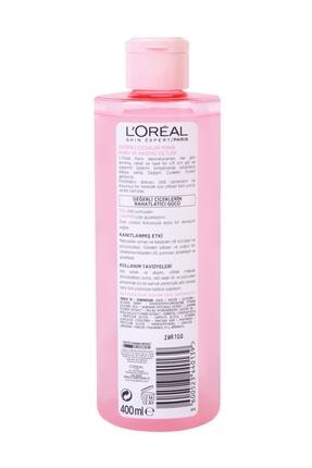 L'Oreal Paris Değerli Çiçekler Kuru Ve Hassas Cilt Tonik 400 Ml 3600523440139 2