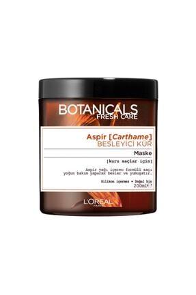 Botanicals Aspir Besleyici Terapi Maske 200 Ml 3600523371112 1