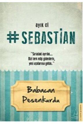 Destek Yayınları Ayık Ol Sebastian 0
