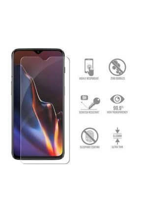 Angel Of Life Samsung A6 Plus Kırılmaz Cam Ekran Koruyucu 2