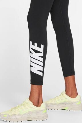 Nike Nsw Legging Kadın Tayt CT5333-010 4