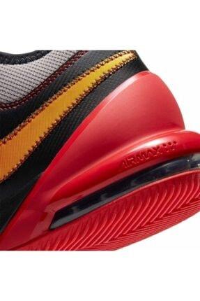 Nike Erkek Air Max Impact Ennigma Stone Camellia Basketbol Ayakkabısı 1