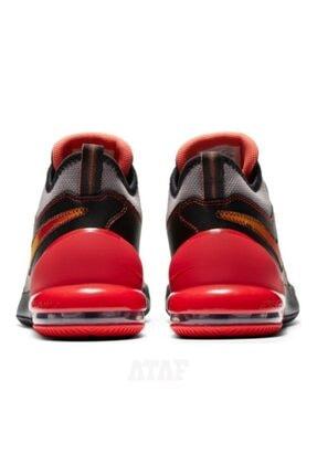 Nike Erkek Air Max Impact Ennigma Stone Camellia Basketbol Ayakkabısı 2