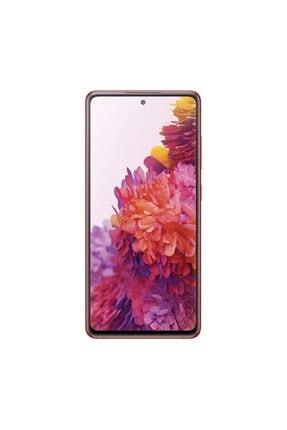 Samsung Galaxy S20 FE (Çift SIM) 128GB Cloud Red (Samsung Türkiye Garantili) 0