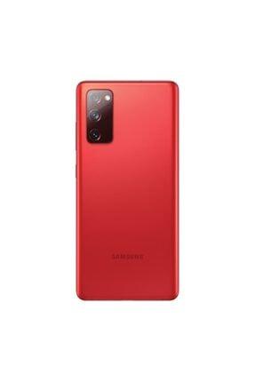 Samsung Galaxy S20 FE (Çift SIM) 128GB Cloud Red (Samsung Türkiye Garantili) 1