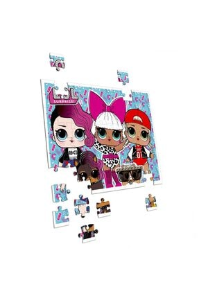 Lol 54 Parça Puzzle 1
