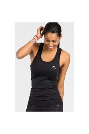 Tommy Life Bayan Siyah Pembe Sporcu Atleti 97095-01 2