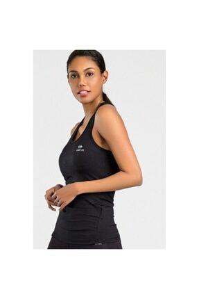 Tommy Life Bayan Siyah Pembe Sporcu Atleti 97095-01 3