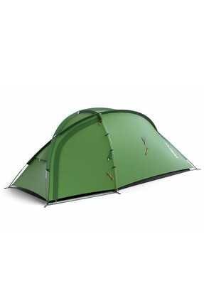 Husky Bronder 4 Kişilik Yeşil Çadır 16.0.hus.cam1h0-7880.000 4