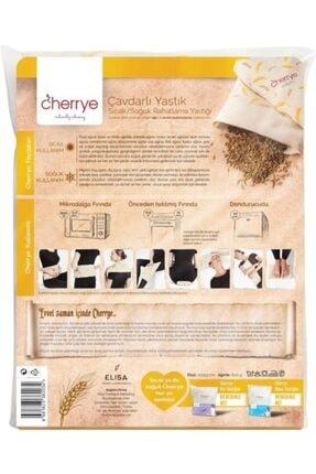 Cherrye Çavdarlı Sıcak Rahatlama Yastığı 2