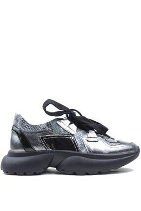 Buffalo Siyah Rosalıa Women Sneaker 2020 0