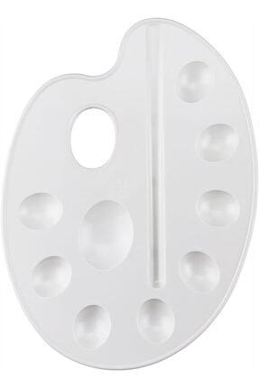 Brons Beyaz Büyük Palet BR-215 0
