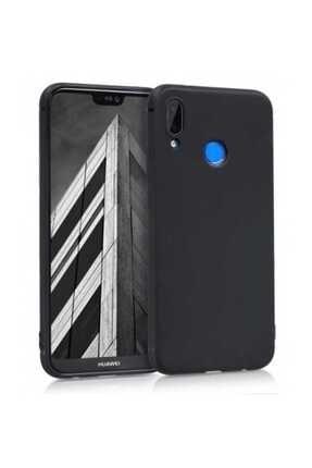 Telefon Aksesuarları Zengin Çarşım Huawei P20 Lite Yumuşak Silikon Kılıf 0