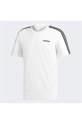 adidas E 3S TEE Beyaz Erkek T-Shirt 100411859 3