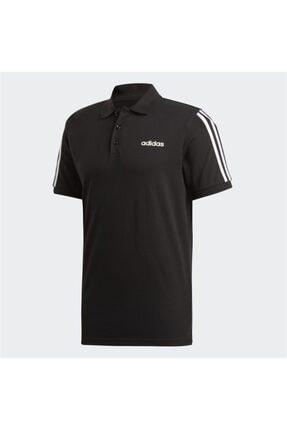 adidas M COT POLO 3S +2 Beyaz Erkek T-Shirt 100547696 0