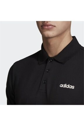 adidas M COT POLO 3S +2 Beyaz Erkek T-Shirt 100547696 2