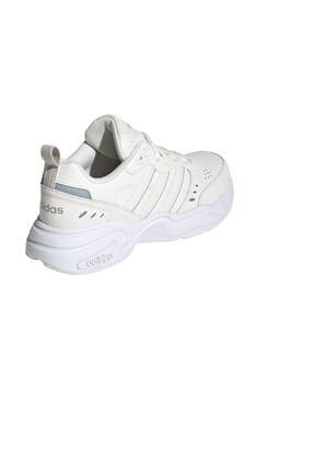 adidas Kadın Beyaz  Spor Ayakkabı 2