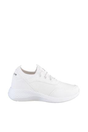 Soho Exclusive Kadın Beyaz Sneaker 15226 2