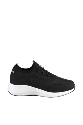 Soho Exclusive Kadın Siyah Sneaker 15226 2