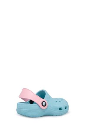 Akınalbella Çocuk Mavi Sandalet E012000b 3