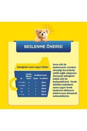 Bebelac 1 Bebek Sütü 500 gr 2
