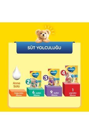 Bebelac 1 Bebek Sütü 500 gr 4