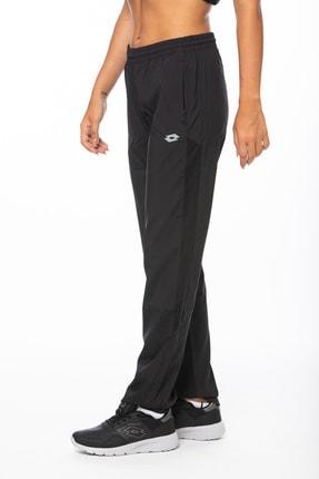 Lotto Eşofman Altı Kadın Siyah-ıan Pant Stc W-r8851 2