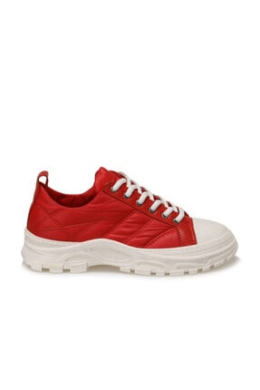 Butigo Lee Kırmızı Kadın Sneaker 1