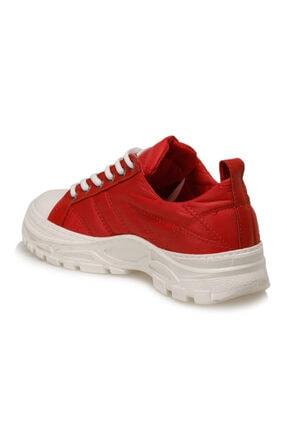 Butigo Lee Kırmızı Kadın Sneaker 2