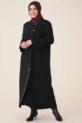 Doque Kadın Siyah Kaban Do-a9-57010-12 1