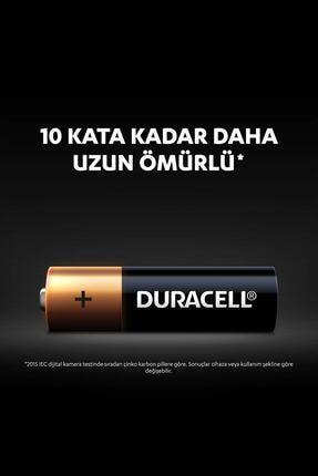 Duracell Basic Kalem Pil 10'lu Aa 3