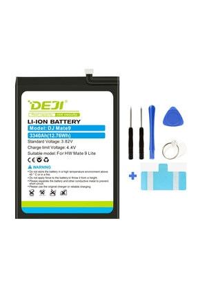 Deji Huawei Mate 9 Lite/ Honor 6x Batarya Mucize Batarya 0