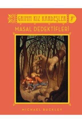 Artemis Yayınları Grimm Kız Kardeşler - Masal Dedektifleri 0